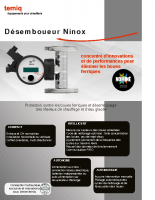 temiq documentation ninox
