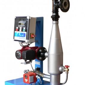 temiq station filtration